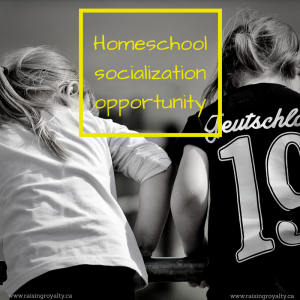"The top frequently asked questions about homeschooling surround ""socialization"". And homeschooling makes it easy to get kids involved!"
