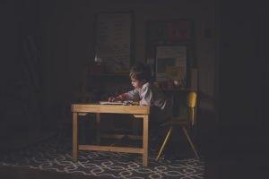 Homeschool 101: deschool - doesn't look like school