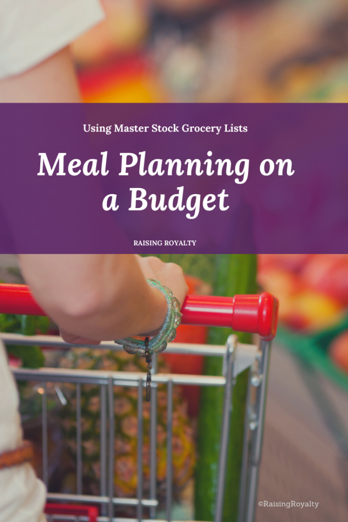 Can you meal plan on a budget? Not only can you, but you should! Meal planning can be essential to staying on a budget and still eating well.