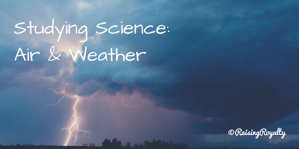 Help your children learn more about the weather with this homeschool weather unit study. Find books, printable curriculum, videos and more!